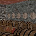 twe private area barrels