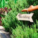 wedding indication